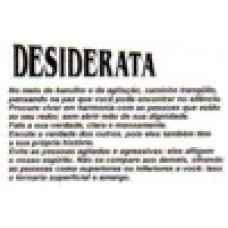 Ref. 60010 -  DECQ.DESIDERATA