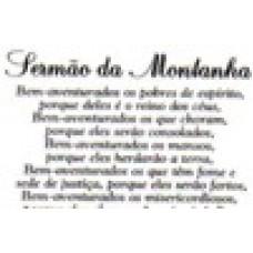 Ref. 60067 -  DECQ.SERMÃO DA MONTANHA