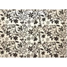 Ref. 78295 -  DECALQUE 2081/001 PRETO