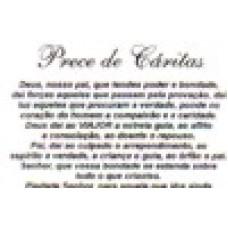 Ref. 60064 -  DECQ.PRECE DE CÁRITAS