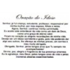 Ref. 60053 -  DECQ.ORAÇÃO DO IDOSO