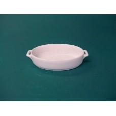 Ref. 16135 - Bandeja oval com alça