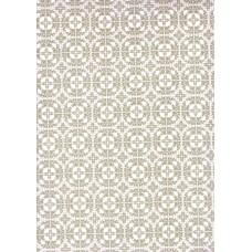 Ref. 78871 - Decalque arabesco verde pastel