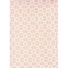 Ref. 78874 - Decalque arabesco beje
