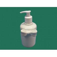 Ref. 07098 - Porta sabonete líquido laço