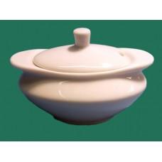 Ref. 10023 - Molheira com tampa