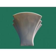 Ref. 07233 - Vaso leque